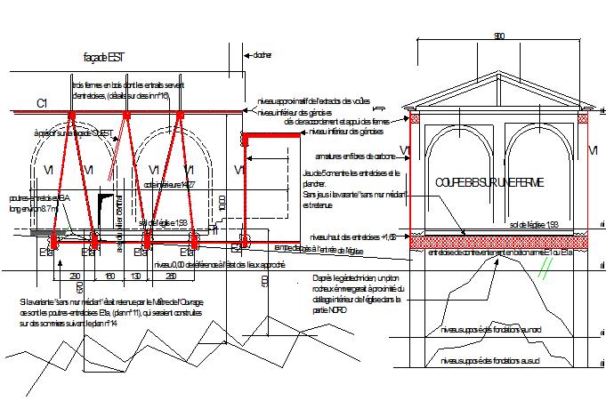 Réabilitation-monuments-historiques-eglise-du-caire-3