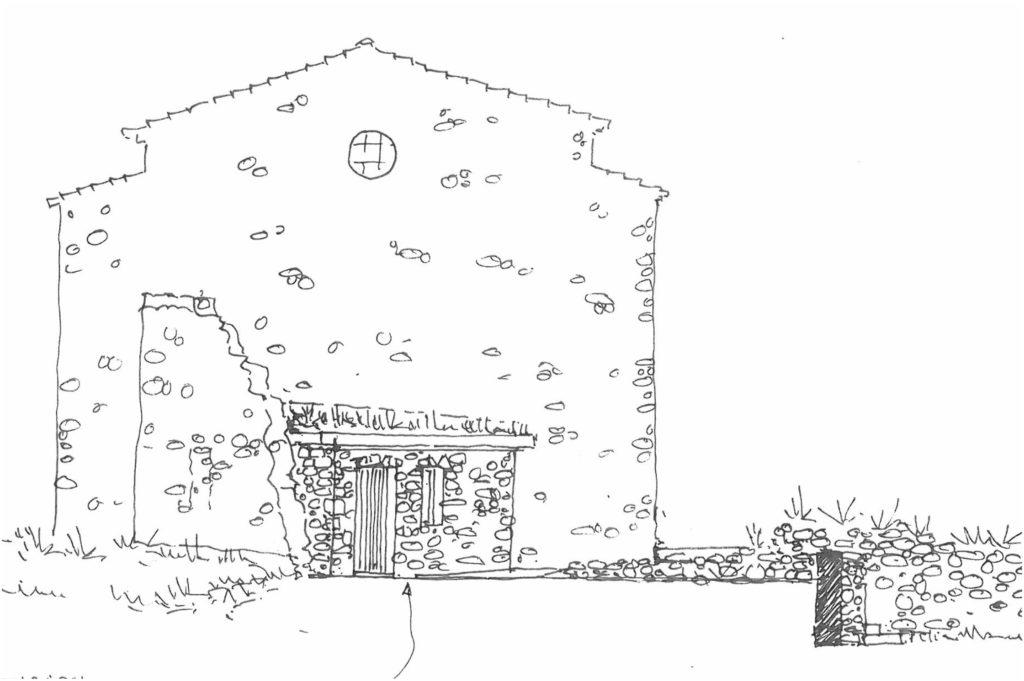 réhabilitation-eglise-vieil-Aiglun -3